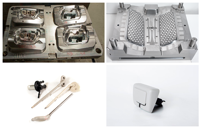 Gallery - Innovative Mold Inc. Tooling and Molding Services